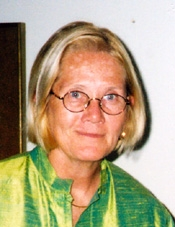 Col. Ann Wright